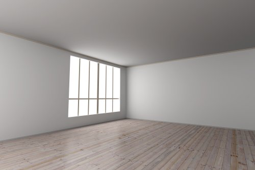 Ảnh chụp không gian bên trong phòng ngủ