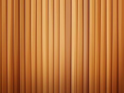 Ảnh chụp gỗ xếp dọc theo dây đứng thẳng