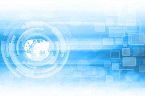 Hình nền công nghệ thế giới