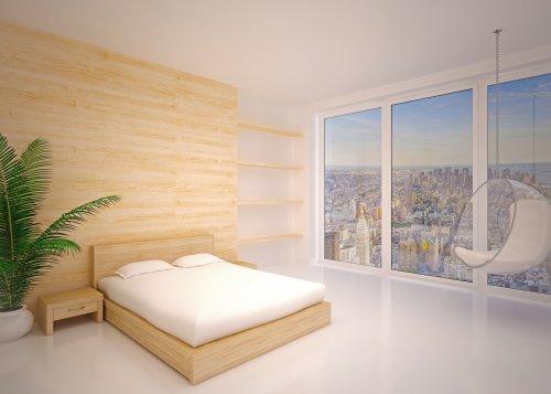 Ảnh chụp Nội thất hiện đại của phòng ngủ