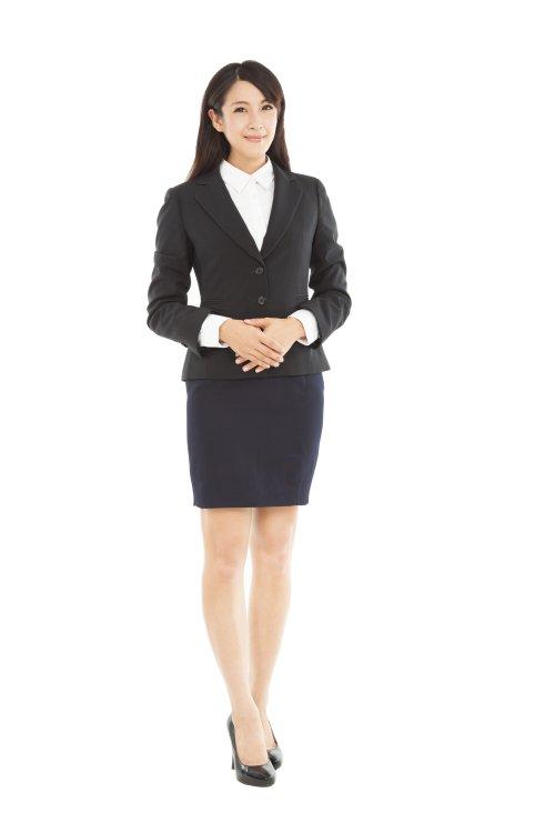 Hình nền nữ doanh nhân xinh đẹp