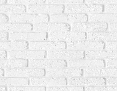 Hình ảnh chi tiết Gạch liền màu trắng kết cấu với không gian bản sao