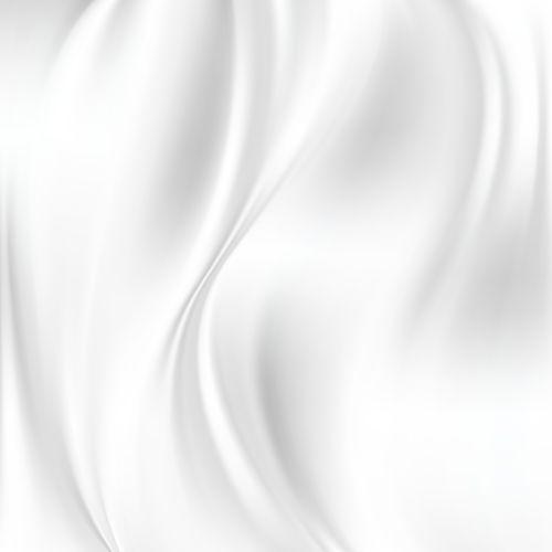 Vector nền tơ lụa trắng cho nghề bán vải