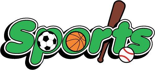 Vector logo thể thao bộ môn bóng chày