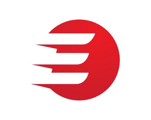 Vector mẫu Logo chuyên nghiệp Tài chính Doanh nghiệp