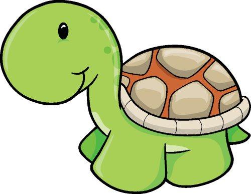 Vector - Vector minh hoạ một con rùa