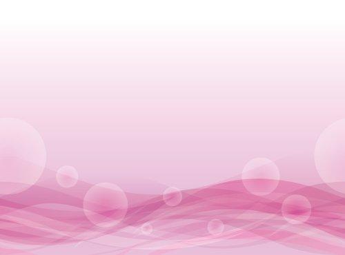 Vector nền lượn sóng màu hồng.