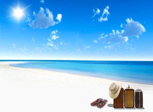 Hình ảnh kỳ nghỉ trên bãi biển