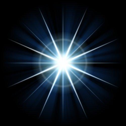 hình ảnh của một nền sao ánh sáng đẹp