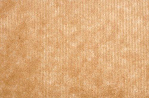 Hình ảnh kết cấu nền giấy gói màu nâu
