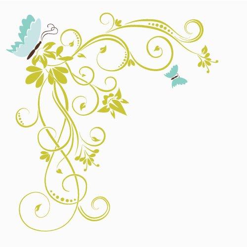 Vector hoa văn trừu tượng