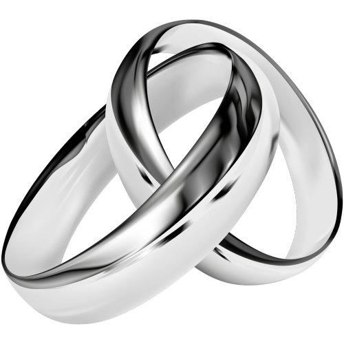 Hình ảnh PNG về nhẫn màu trắng