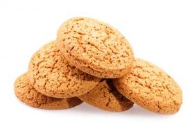Ảnh Bánh quy bột yến mạch
